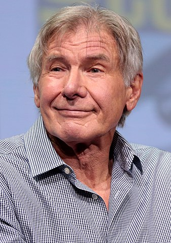 harrison ford young photos quotes best movies mini bio