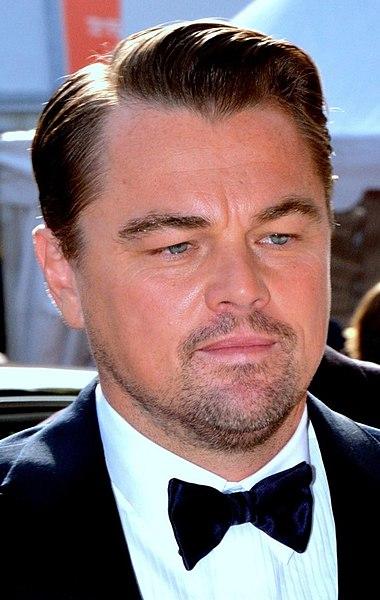 Leonardo De Caprio