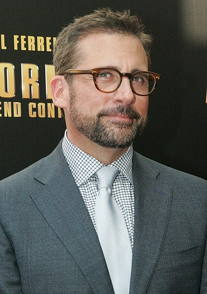 Steve Carell Age Height Weight Net Worth Young elizabeth was physically abused by seymour which mentally affected her. steve carell age height weight net worth