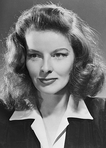 Katharine Hepburn young photos best movies