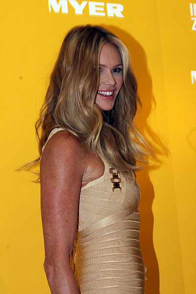 b0f8df0c563e Elle Macpherson Height Weight Body measurements Photos Biography
