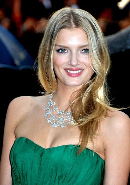 757b9a2f6 Lily Donaldson Height Weight Body measurements Biography